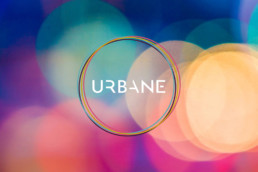 Urbane Mentor App design by Sophie Light – Logo design